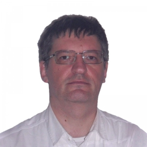 Mr sc. med. spec. Dragan Marinković