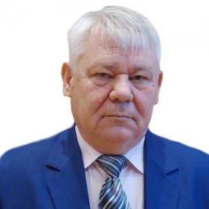 Prof. dr sc. med. Stojan Radić