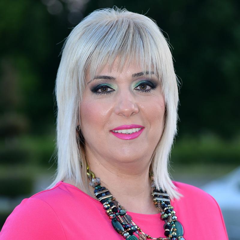 doktorka Jelena Jovanovic