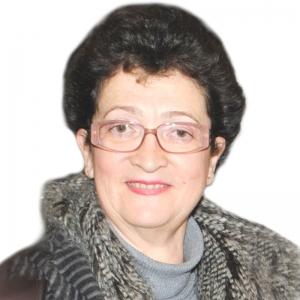 Prof. dr Lana Mačukanović Golubović