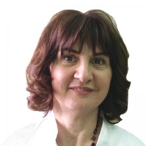Prof. dr Nina Đorđević