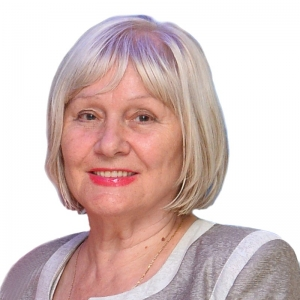 Prof. dr Zorica Marković