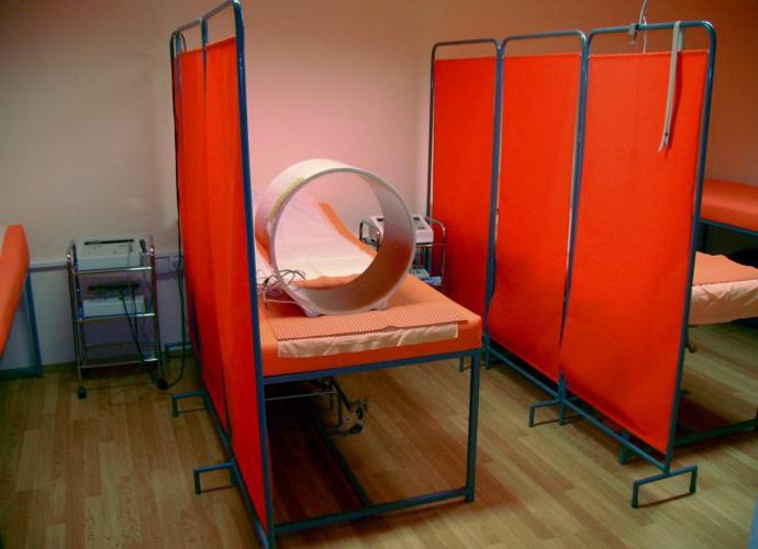 Klinika za fizikalnu medicinu i rehabilitaciju