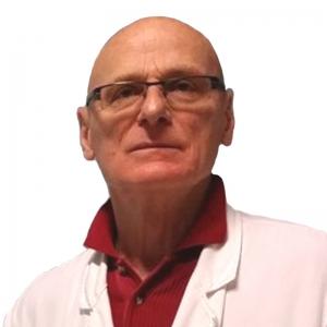Puk. dr sc. med. spec. fizijatar Dragić Matijević