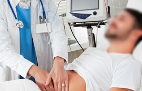 Gastroenterološka ordinacija u Nišu