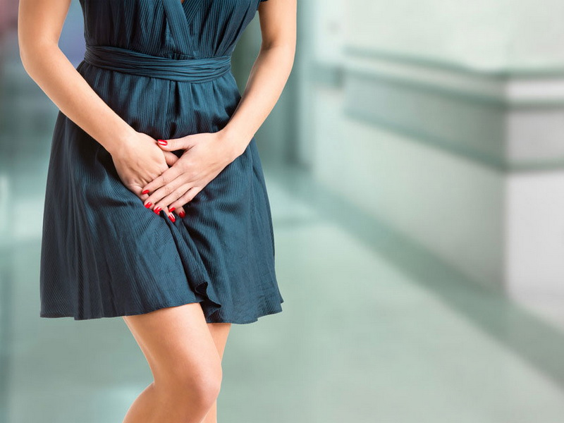 Problemi sa mokrenjem - urinarna inkontinencija