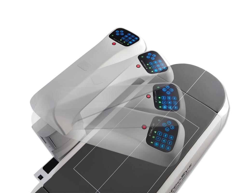Excellus aparat za merenje koštane gustine