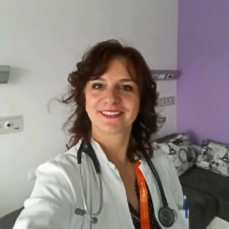 Dr Dušanka Kutlešić-Kurtović