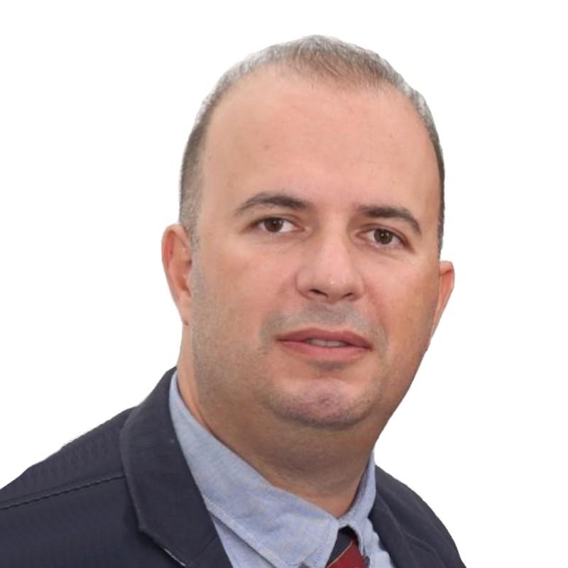 dr Nikola Bojović